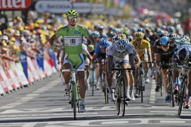 Tour de France, settima tappa