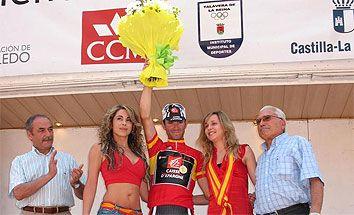 Valverde campione spagnolo