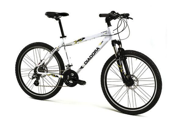 bici diadora mtb
