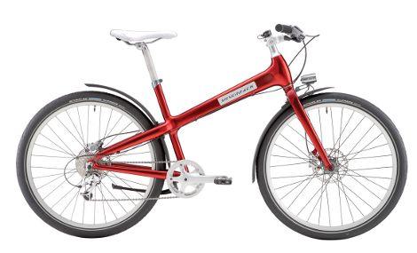 bicicletta silverback usb