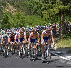 Giro d'Italia corridori