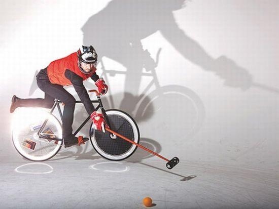louis viutton bike
