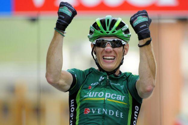 CYCLING TOUR DE FRANCE 2011 STAGE 19