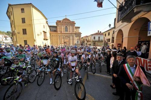 squadre ciclismo professional 2012