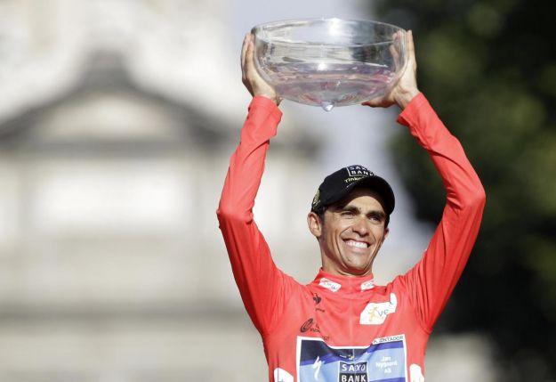 Alberto Contador: nel 2013 più Tour che Giro