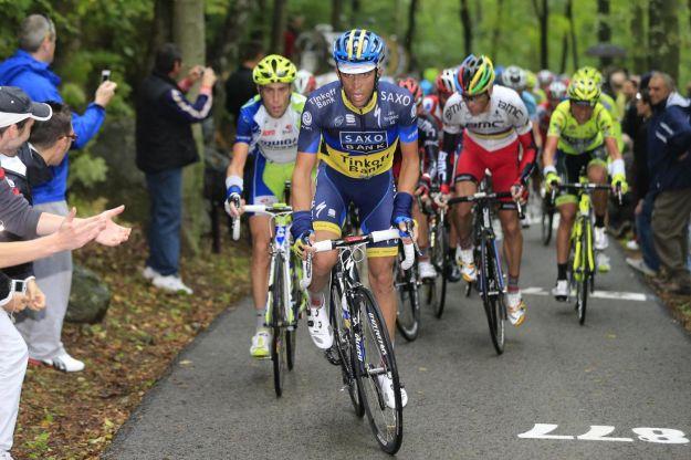 Tour de San Luis 2013: Contador vince la tappa regina [FOTO]