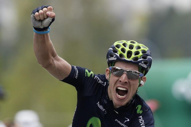 Alberto Rui Costa Tour 2013