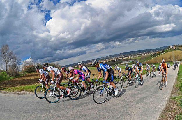 Calendario UCI 2013: le gare del ciclismo su strada