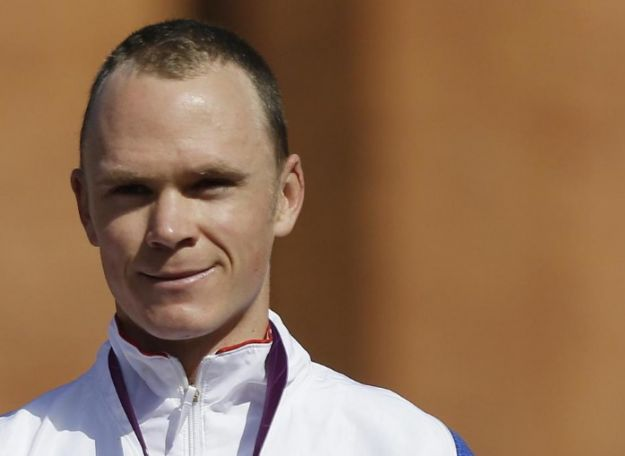 Tour of Oman 2013: Chris Froome su Contador e Evans