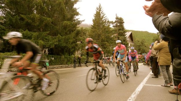 Giro 2013 finisce