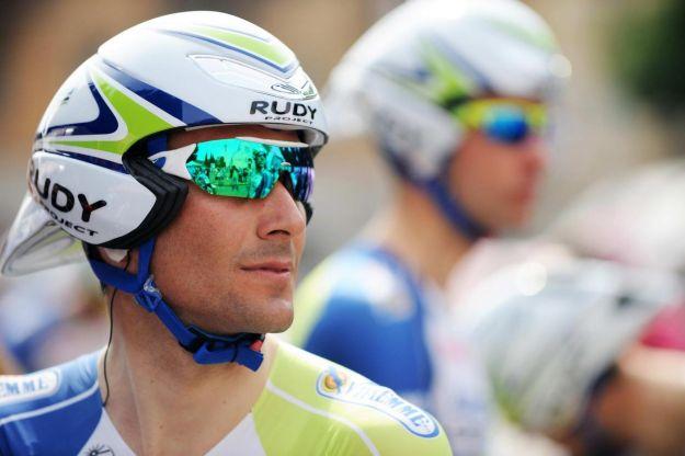 Ivan Basso rinuncia al Giro d'Italia 2013
