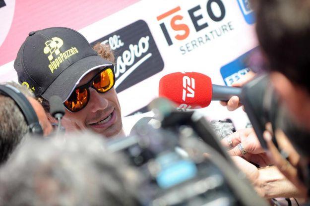 95mo Giro d' Italia Tappa 10