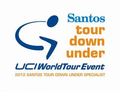 Tour Down Under 2012: le tappe e il percorso della gara australiana