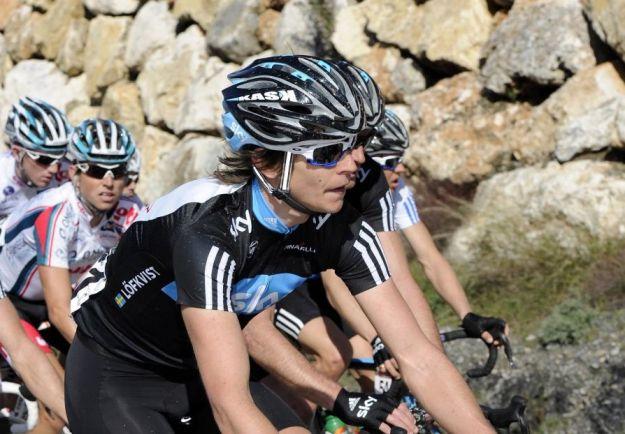 Giro del Mediterraneo 2013 a Thomas Lövkvist, terzo Reda
