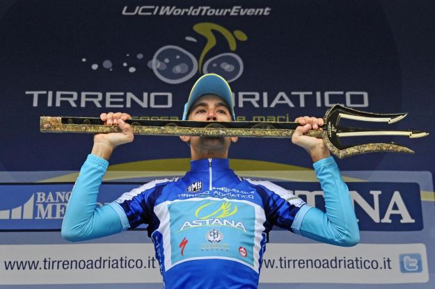 Giro del Trentino 2013: a uno spettacolare Vincenzo Nibali [FOTO]