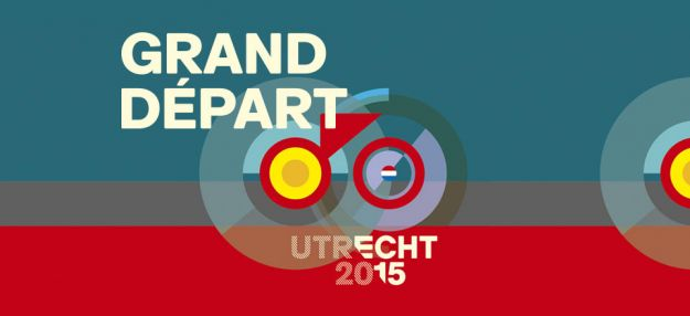 Tour de France 2015: partenza da Utrecht in Olanda