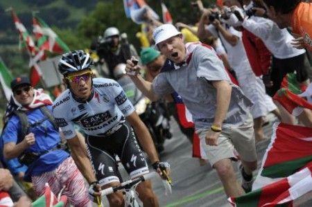 Niente Vuelta di Spagna 2011 per uno stanco Alberto Contador