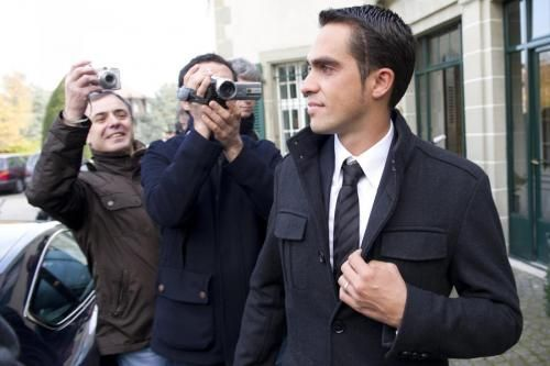 Alberto Contador (ri)squalificato: 2 anni e addio Giro 2011 e Tour 2010