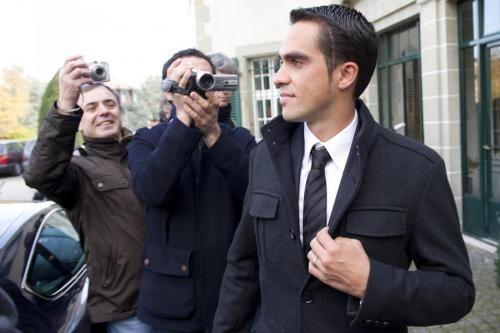 Alberto Contador (ri)squalificato: 2 anni e addio Giro 2011 e Tour 2010