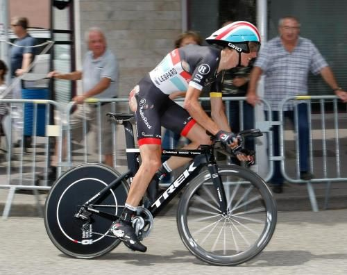 Andy Schleck non sarà al Tour de France 2012: frattura al coccige
