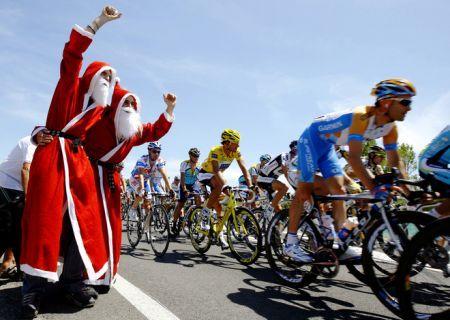 Tanti Auguri di Buon Natale da Suipedali!