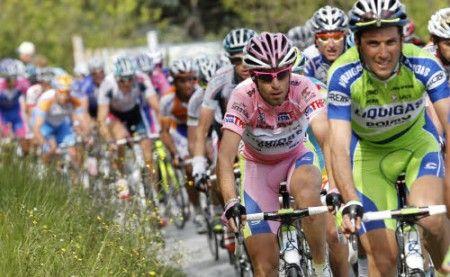 Nibali punterà al Giro 2011, Basso al Tour 2011
