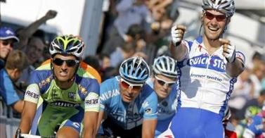 Bennati Boonen