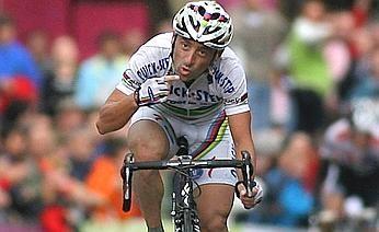 Vuelta 2008: bis di Bettini nel trionfo italiano