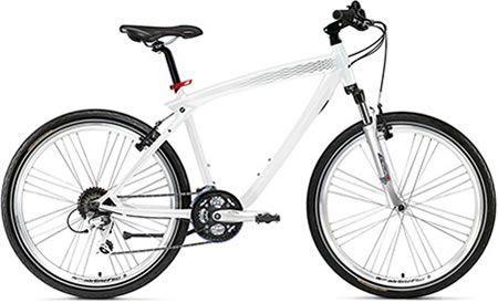 Bicicletta Bmw Sui Pedali