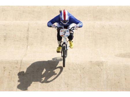 Olimpiadi 2008, BMX: vincono Lettonia e Francia