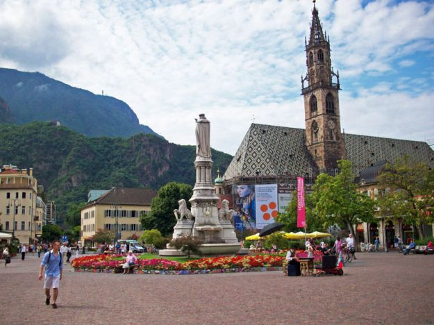 Piste ciclabili in città: Bolzano è la migliore in Italia