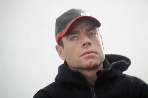 Cadel Evans gi mostruoso al Delfinato 2012