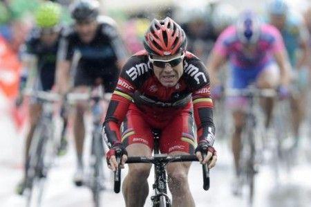 Giro di Romandia 2011 a Cadel Evans