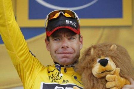 Cronometro perfetta per Cadel Evans, il Tour de France 2011 è suo!