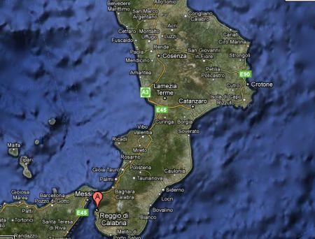 Pista ciclabile: Regione Calabria stanzia 400.000€