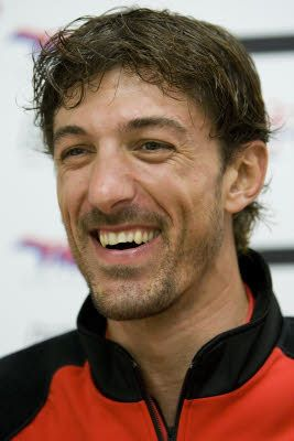 Fabian Cancellara campione del mondo crono 2010,  poker!
