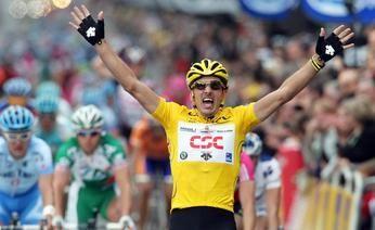 Fabian Cancellara vince