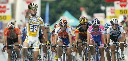 Giro della Svizzera 2009: bis di Cavendish