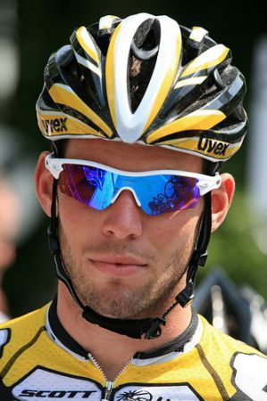 Tour de France 2010: la prima di Cavendish