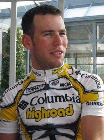 Vuelta 2010: la cronosquadre notturna premia HTC e Cavendish