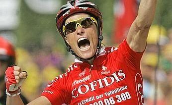 Tour 2008: Chavanel ce la fa, Cunego a casa