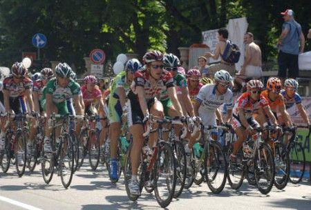 FCI: Campionati Italiani Ciclismo 2011 e radioline in gara