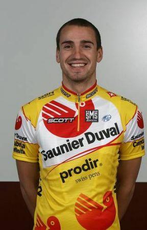 Vuelta di Spagna 2009: a Cobo l'ultima salita