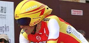 Algarve 2010: Alberto Contador vince già