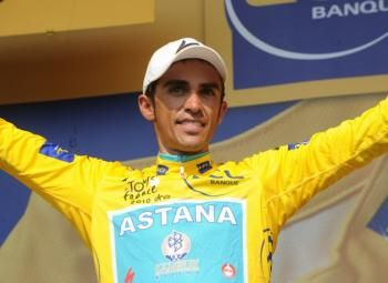 Contador Alberto 2010