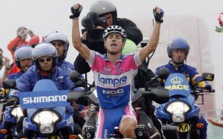 Giro di Romandia 2011: grande vittoria di Damiano Cunego!