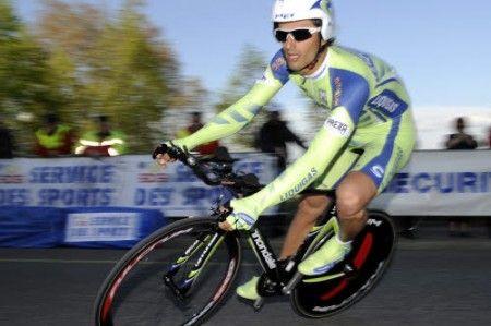 Ciclomercato 2011: Daniele Bennati al Team Leopard