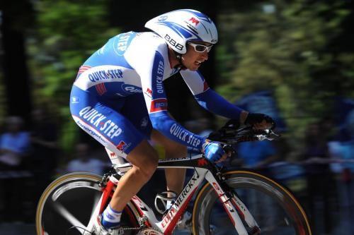 Dario Cataldo trionfa alla Vuelta, Purito ipoteca