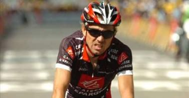 Vuelta 2008: Arroyo stacca Kyrienka