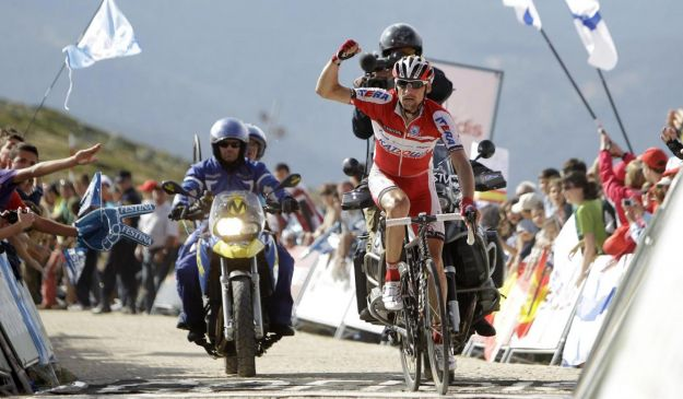 Vuelta di Spagna 2012: Menchov vince sula Bola del Mundo